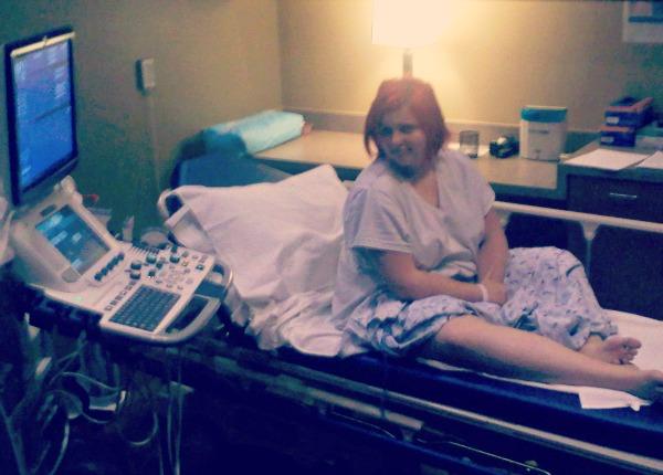 kayley-ultrasound-leg