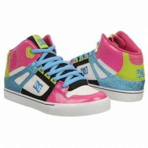 DC Shoes - Kids Spartan Hi