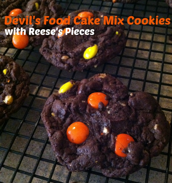 devils-food-cake-mix-cookies