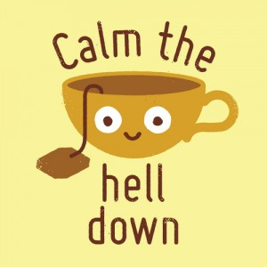 Anxietea by David Olenick