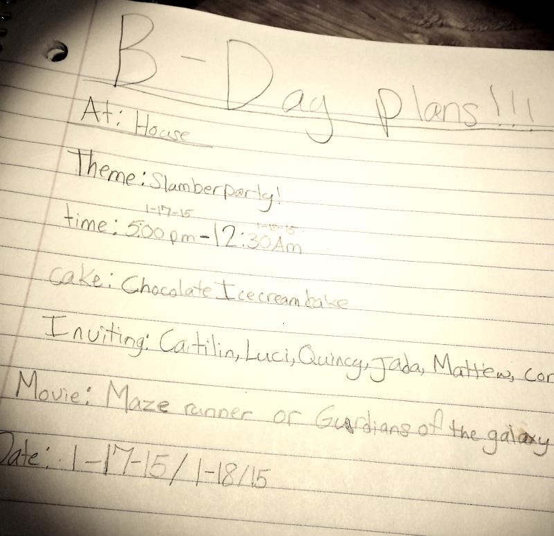 birthday-plans