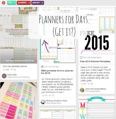 planners-on-pinterest