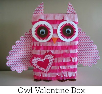10 Great Diy Valentine S Box Ideas