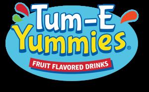 Tum-E Yummies Logo