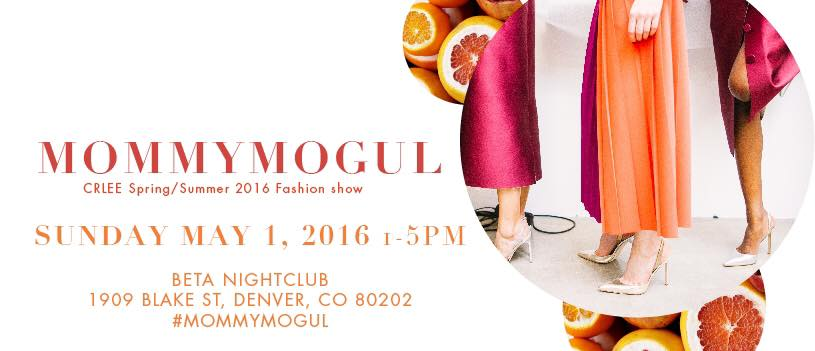 Mommy Mogul Fashion Show Denver