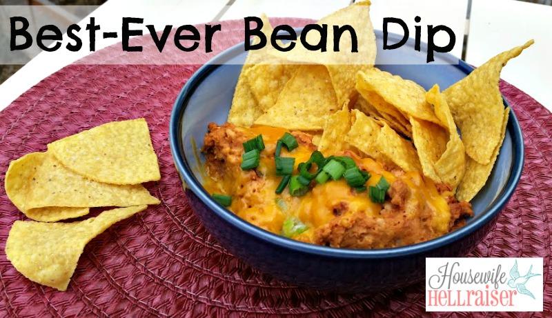 best-ever-bean-dip