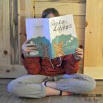 The Secret Life of Lilykins – Children's Book