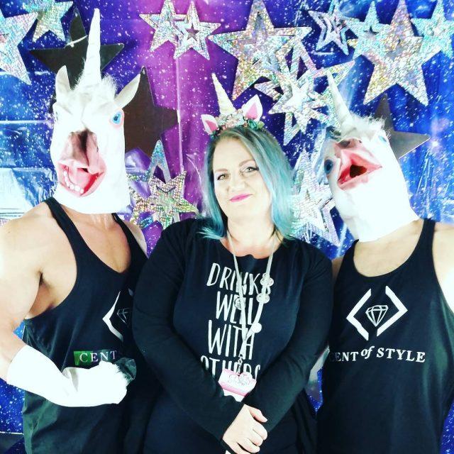 Me and my unihomies unicornsandwich snapconf