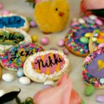 Raddest Easter Cookies with #SPRINKLEFETTI