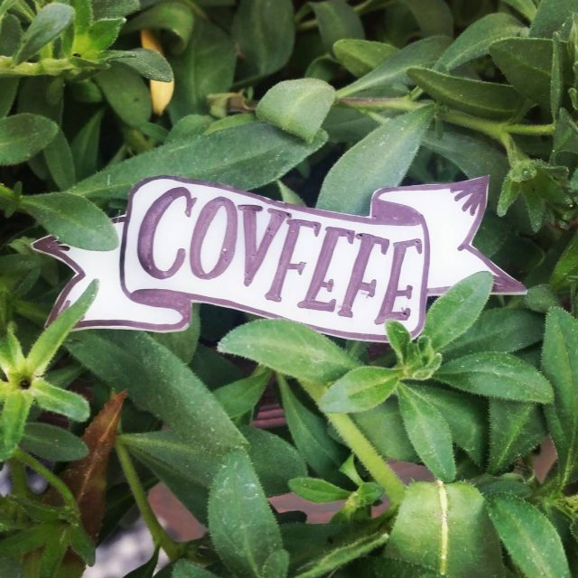 Pretty sure covfefe is the Trump equivalent of drunk textinghellip
