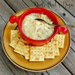 Instant Pot – Chicken & Wild Rice Soup