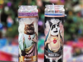 custom prayer candles of your pets